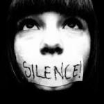 <b>silence</b> <br />
